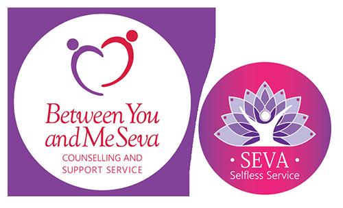 Between You And Me Seva